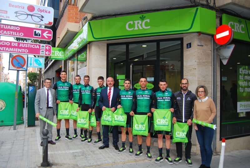 Team Caja Rural Central Seguros RGA Alicante 2