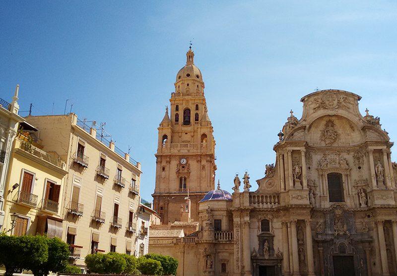 imagen Catedral De Murcia